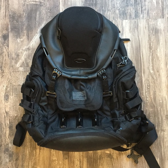 Oakley Bags | Kitchen Sink Backpack | Poshmark
